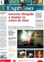 5 Star review in Portugal's premier newspaper 'Expresso'